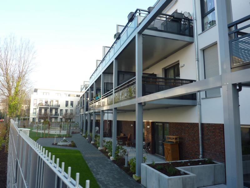 """Freies Zimmer in der Wohngemeinschaft """"Kölnstraße"""""""