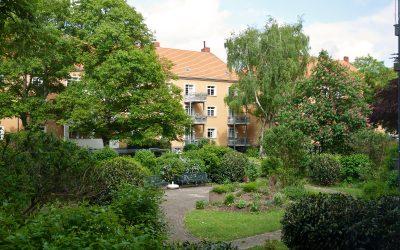 """Freies Zimmer in der Wohngemeinschaft """"Zum Rosengärtchen"""""""