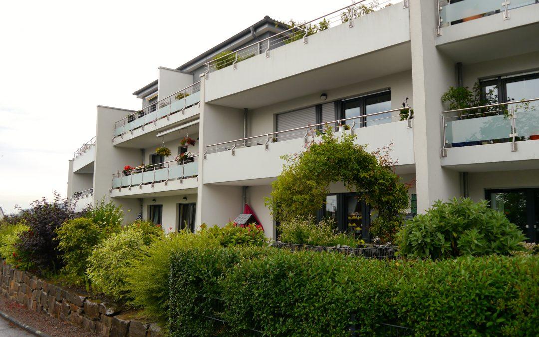"""Die Wohngemeinschaft """"Gemeinsam statt einsam"""" in Lindlar sucht eine/n neue/n Mitbewohner/in"""