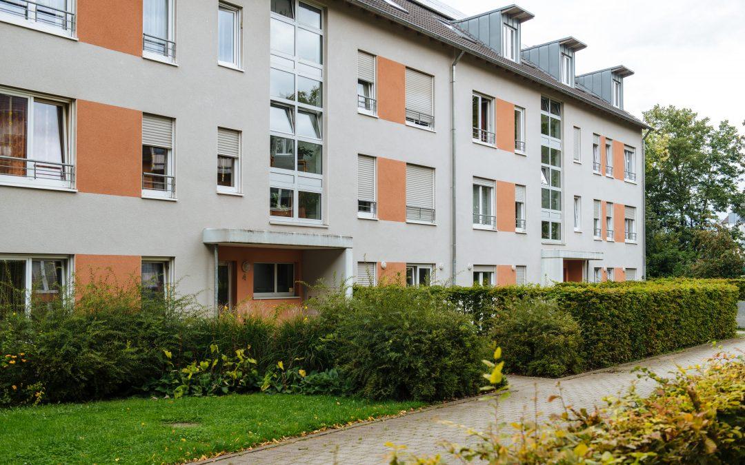 """Freies Zimmer in der Wohngemeinschaft """"Nascha Kwartihra"""""""