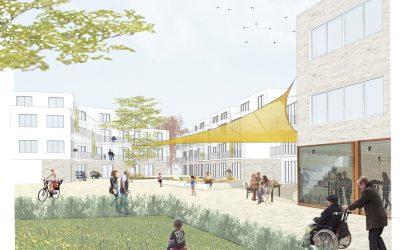 Wohngemeinschaft Erlenhof – ab Juni 2021