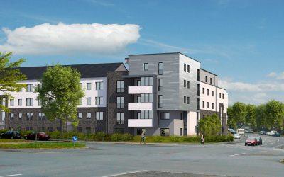 Wohngemeinschaft Fesserstraße in Neuss – ab Mai 2021